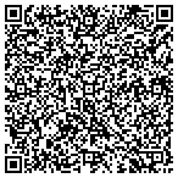 QR-код с контактной информацией организации ООО МедКлиник Диет