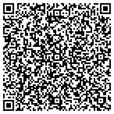 QR-код с контактной информацией организации ООО АСТЕР