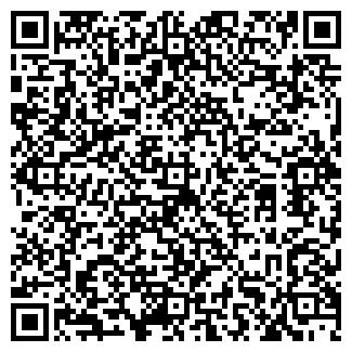 QR-код с контактной информацией организации ООО КРОМА