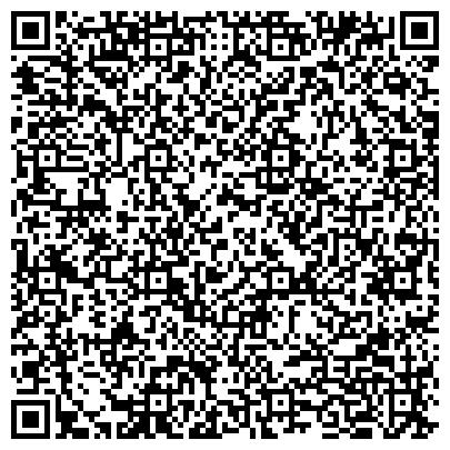 QR-код с контактной информацией организации ООО Европейская юридическая служба