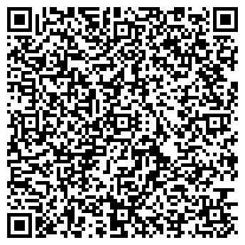 QR-код с контактной информацией организации Plunger, ЧП