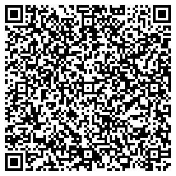 QR-код с контактной информацией организации Турсынбаева Д, ИП