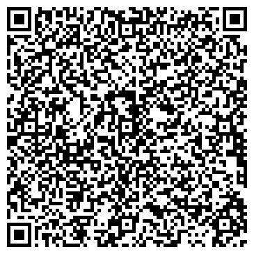 QR-код с контактной информацией организации ТОО Aktiv Ломбард