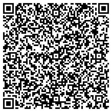 QR-код с контактной информацией организации ОкнаКофмортГарант