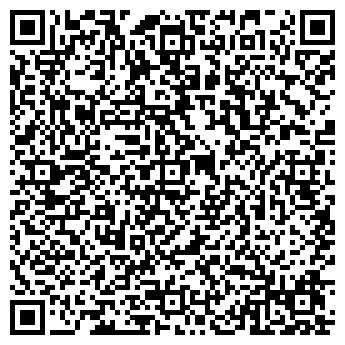 QR-код с контактной информацией организации ГИПЕРМАРКЕТ 33ТОВАРА