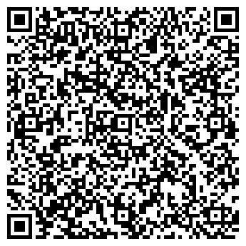 QR-код с контактной информацией организации АНАЛИТМАРКЕТИНГ