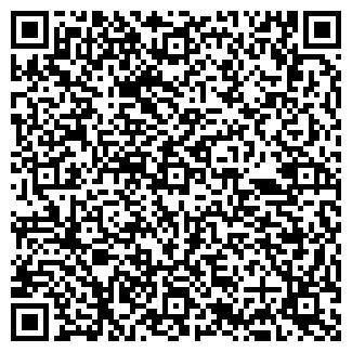 QR-код с контактной информацией организации ИП Луч 1