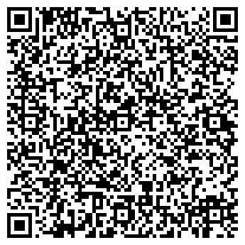 QR-код с контактной информацией организации ООО Корпорация 12