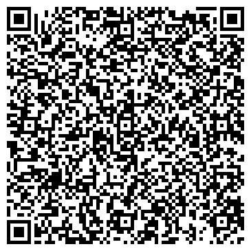 QR-код с контактной информацией организации ООО СибМашПолимер