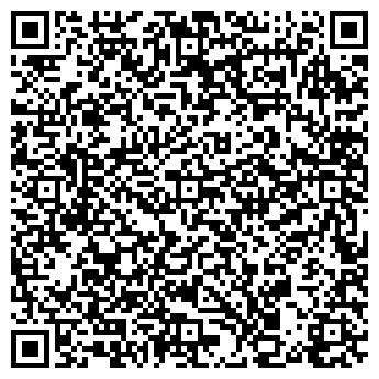 QR-код с контактной информацией организации ООО КерамоКомплект