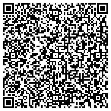 QR-код с контактной информацией организации Фишт Авто