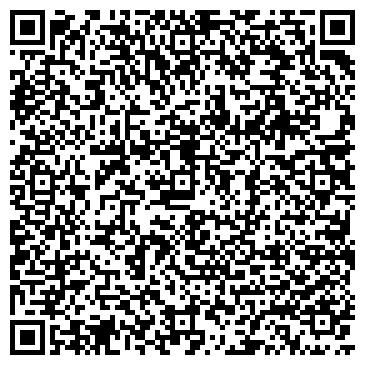 QR-код с контактной информацией организации ООО KliperStep