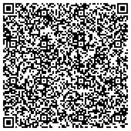 QR-код с контактной информацией организации УПРАВЛЕНИЕ ПО ГОСНАДЗОРУ ГОССТАНДАРТА ПО СКО МИНИСТЕРСТВА ИНДУСТРИИ И ТОРГОВЛИ РК