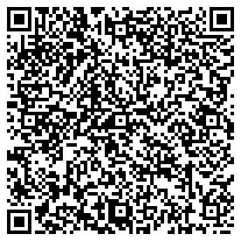 QR-код с контактной информацией организации ООО ВНЕШ-КОМПЛЕКТ