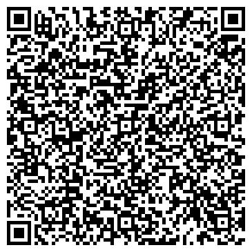 QR-код с контактной информацией организации ОАО МЕЛИТОПОЛЬСКИЙ МЯСОКОМБИНАТ