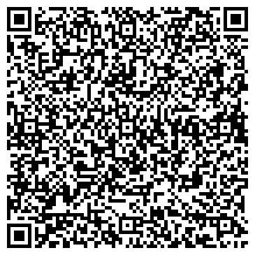 QR-код с контактной информацией организации ИП Юрист в Самаре