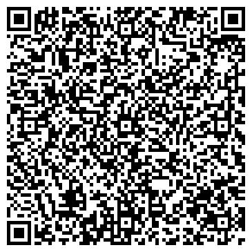 QR-код с контактной информацией организации МЕЛИТОПОЛЬПРОММАШКОМПЛЕКТ