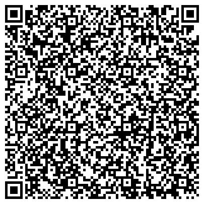 QR-код с контактной информацией организации Адвокатский кабинет Тимошенко Марии Анатольевны