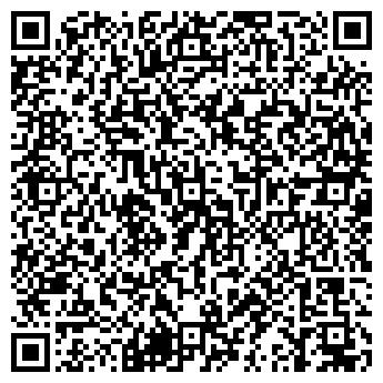 QR-код с контактной информацией организации МЕЛКОМ, ТОРГОВЫЙ ДОМ