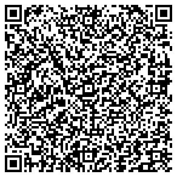 QR-код с контактной информацией организации Business Solutions, ИП