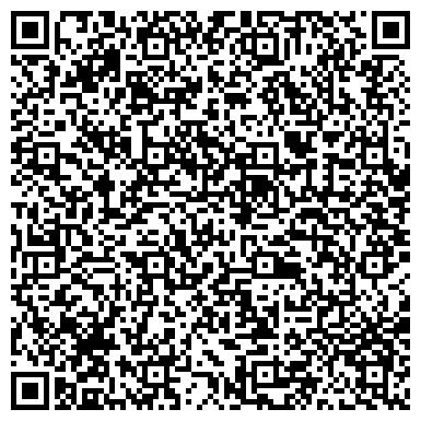 QR-код с контактной информацией организации ТОО FinBox - Деньги в нужный момент