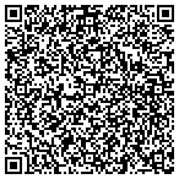 QR-код с контактной информацией организации ТПУП МЕГАКИП