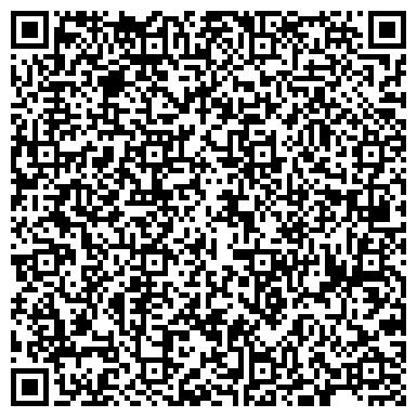 QR-код с контактной информацией организации АССОЦИАЦИЯ БРАТСКИХ ЦЕРКВЕЙ ЕВАНГЕЛЬСКИХ ХРИСТИАН-БАПТИСТОВ