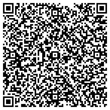 QR-код с контактной информацией организации БОРИСОГЛЕБСКИЙ АНОСИН ЖЕНСКИЙ МОНАСТЫРЬ