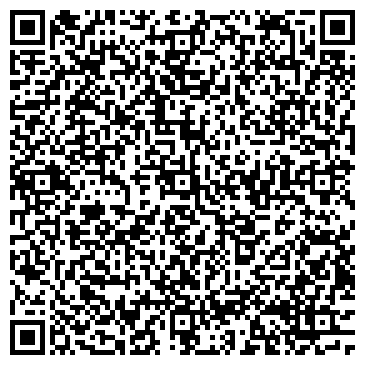 QR-код с контактной информацией организации ПОКРОВСКО-РУБЦОВСКАЯ ЦЕРКОВЬ