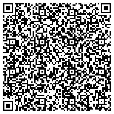 QR-код с контактной информацией организации СПАСЕНИЕ, ЦЕРКОВЬ ЕВАНГЕЛЬСКИХ ХРИСТИАН-БАПТИСТОВ