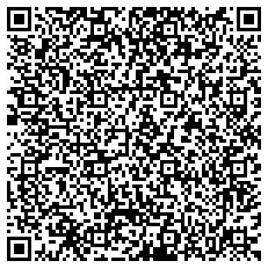 QR-код с контактной информацией организации ИП Школа кавказских танцев