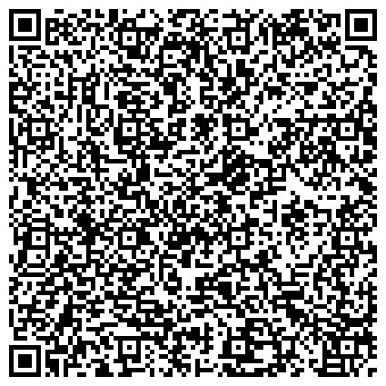 QR-код с контактной информацией организации ГУ «Инспекция транспортного контроля по Северо-Казахстанской области»