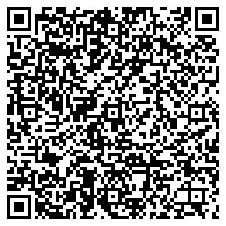 QR-код с контактной информацией организации ХРАМ ЗНАМЕНИЯ БОЖИЕЙ МАТЕРИ