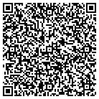QR-код с контактной информацией организации ЧП Салон VIRTONI
