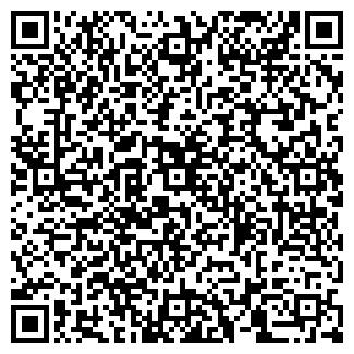 QR-код с контактной информацией организации ХРАМ ПОКРОВА БОГОРОДИЦЫ