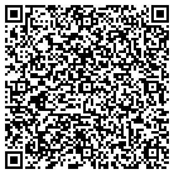 QR-код с контактной информацией организации Образовательный комлпекс Эклектика