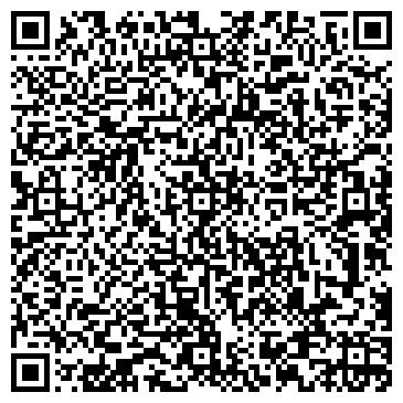QR-код с контактной информацией организации ХРАМ РОЖДЕСТВА ХРИСТОВА В СЕЛЕ РОЖДЕСТВЕНО