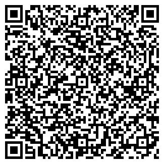 QR-код с контактной информацией организации ХРАМ СПАС-ПРЕОБРАЖЕНИЯ