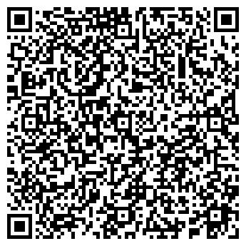 QR-код с контактной информацией организации ЦЕРКОВЬ СВЯТИТЕЛЯ НИКОЛАЯ