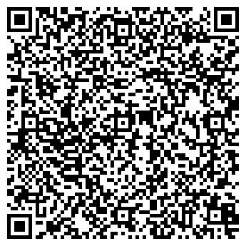 QR-код с контактной информацией организации ООО АМЕРЕСТ