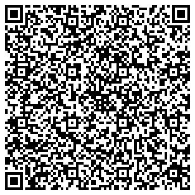 QR-код с контактной информацией организации ИП Страховой брокер