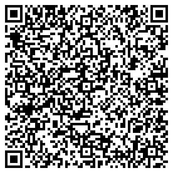 QR-код с контактной информацией организации Мотор Центр