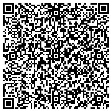 QR-код с контактной информацией организации ООО КамаАвтоТранс