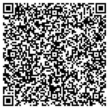 QR-код с контактной информацией организации ИП Полуян Сергей матвеевич