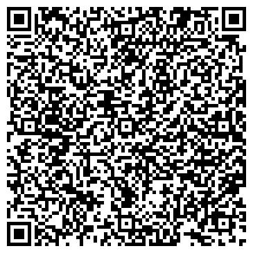 QR-код с контактной информацией организации АООТ КРАСНОГОРОВСКИЙ ОГНЕУПОРНЫЙ ЗАВОД