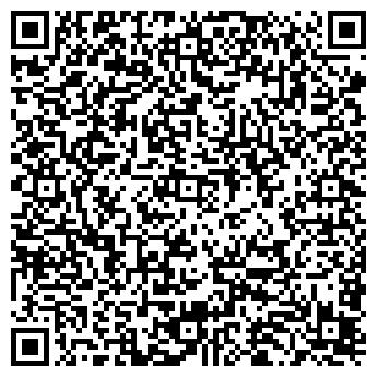 QR-код с контактной информацией организации ИП Помелило А. Н.