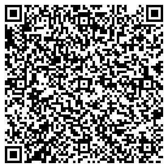 QR-код с контактной информацией организации ТОО UGRAN KAZAKHSTAN