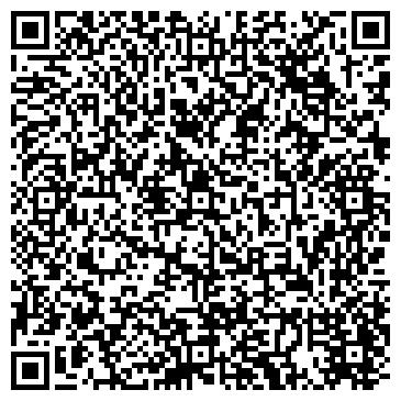 QR-код с контактной информацией организации ООО Альфа ТК