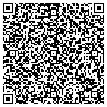 QR-код с контактной информацией организации ЧОУ TRANSFER-IF