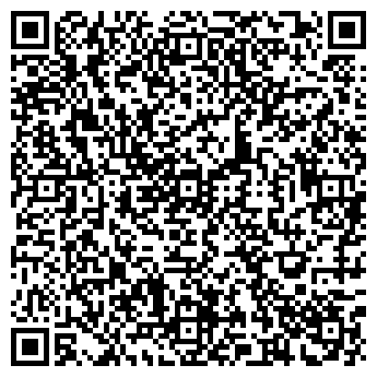 QR-код с контактной информацией организации ОЛИВЕРИО